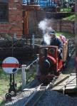 Coleford Railway Museum.