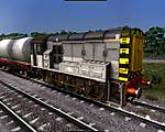 More 08 Shunter
