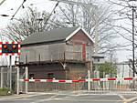 Brimsdown Signalbox