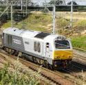 67015 At Crewe