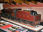 Warley Model Railway Exhibition 1.12.2007