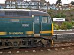 57604 at Penzance